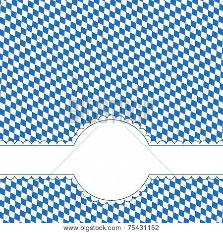 Oktoberfest Background - Banner With Space For Text