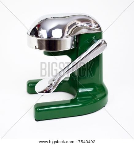 Old style juicer