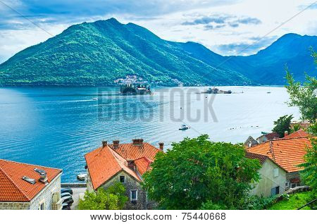 The Proud Of Perast