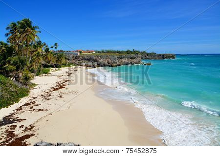 Bottom Bay, Barbados
