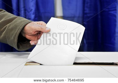 One Person Voting