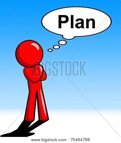 Thinking About Plan Means Formula Procedure And Consideration