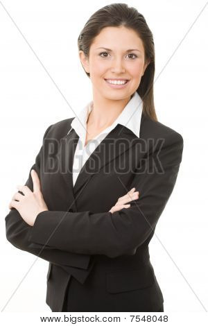 Modern Businesswoman