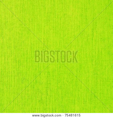 Yellow Art Paper Texture For Background