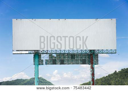 Roadside Billboard