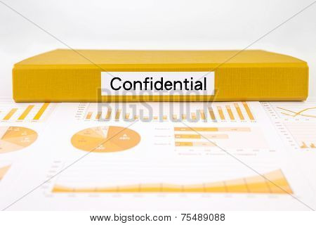 Confidential Documents, Graph Analysis And Undisclosed Reports