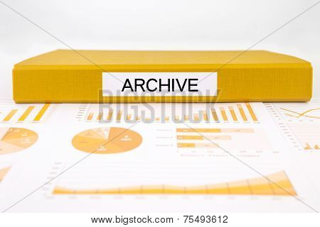 Archive Documents, Graph Analysis And Business Report