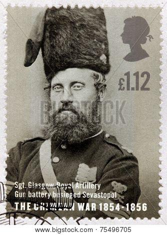 Sgt. Glasgow