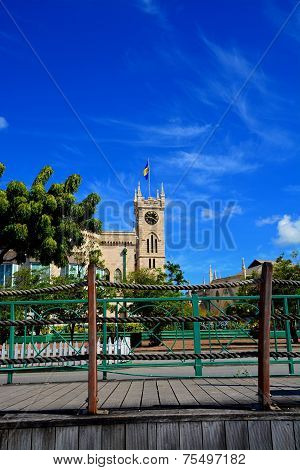 Parliament of Barbados, Bridgetown