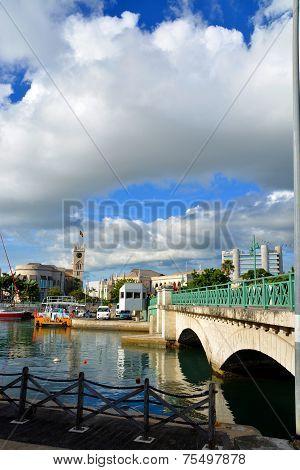 Bridgetown, Barbados