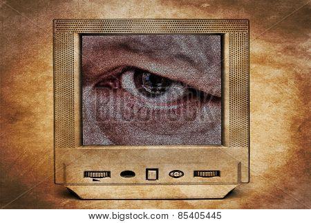 Eye On Vintage Tv
