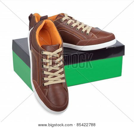 Youth Sports Shoes