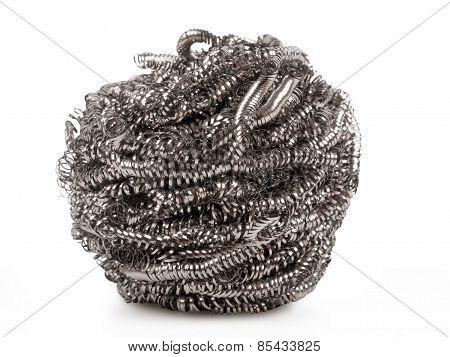 Wire Sponge