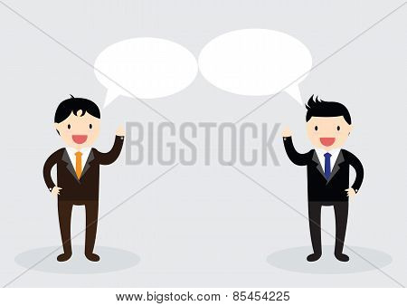 Discussionconcept