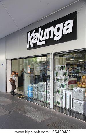 Brazil Paper Store