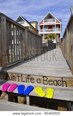 Beach Rental home