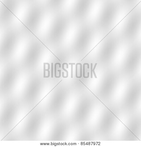 Abstract Pattern In Light Gray Colors.