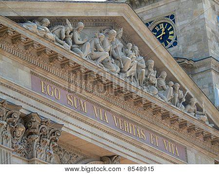Stephen´s Basilica