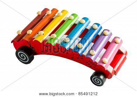 Music Stroller