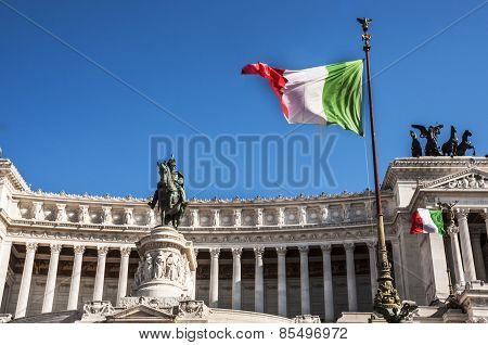 Fatherland Altar