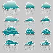 picture of hurricane clips  - Universal icons clouds  - JPG