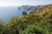 image of sevastopol  - Beautiful landscape  - JPG