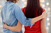 picture of lesbian  - people - JPG