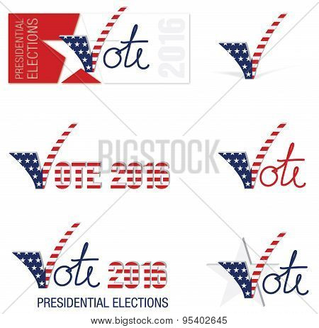 2016 USA Presidential Elections
