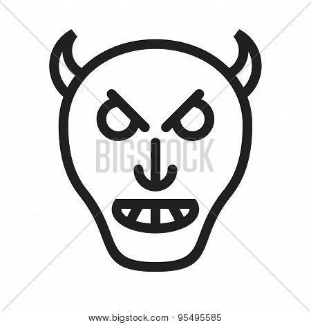Evil, Horror