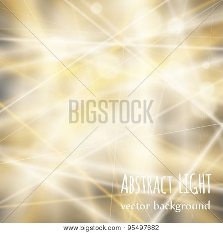 Soft lines abstract background for design