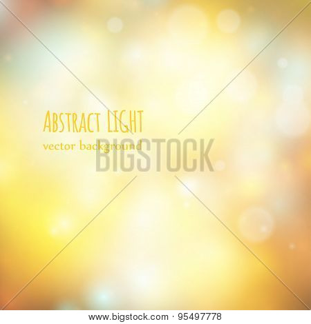 Soft colored abstract background for design