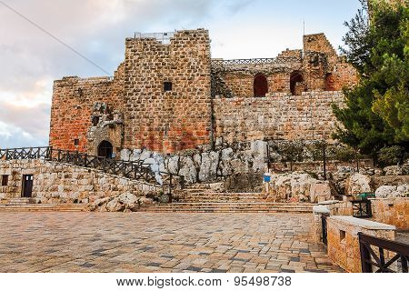 Ajloun Fortress
