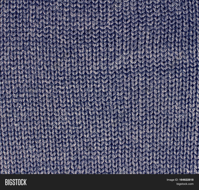 Knitting Background Texture : Winter sweater design grey image photo bigstock
