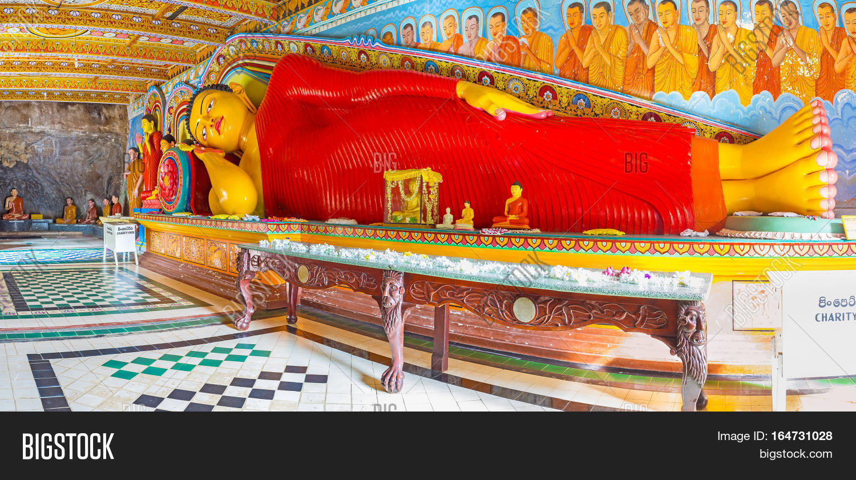 ANURADHAPURA SRI LANKA - NOVEMBER 26 2016 The giant statue of Reclining Buddha in Isurumuniya & ANURADHAPURA SRI LANKA - NOVEMBER Image u0026 Photo | Bigstock islam-shia.org