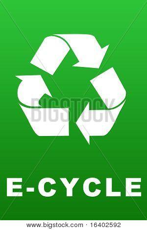 Cartaz de ciclo E