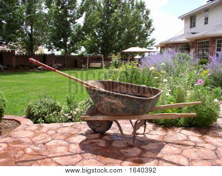 Garden Yardwork