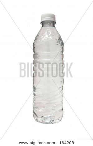 Bottle Of Water #2