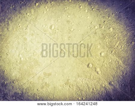 abstract wet cement texture in building construction