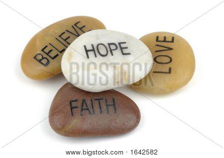 Inspirational Stones