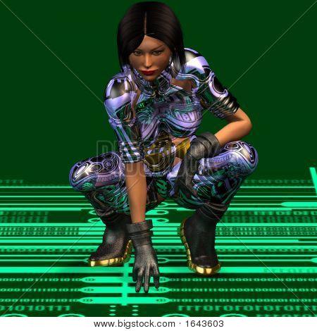 Futuregirl 5