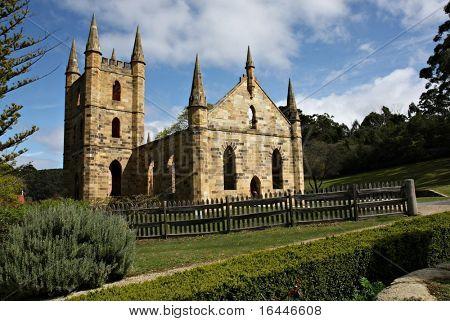 Tasmania's Port Arthur Historic Site