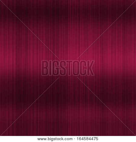 Vivid burgundy abstract gentle lines striped background