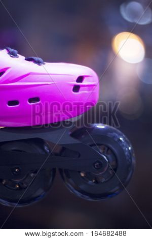 Freestyle Inline Skates In Store