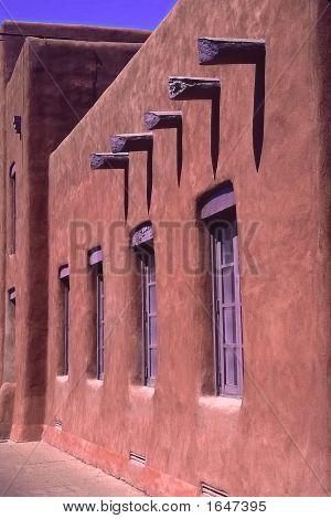 Sante Fe Building