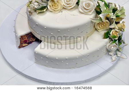 Weddding Fruit Cake