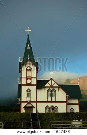Iceland Husavik