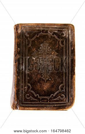 Very Old Bible.