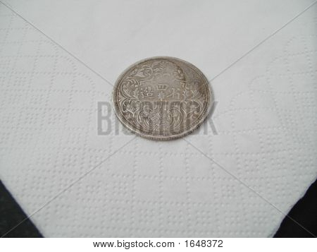 Old Coin - Japanese?