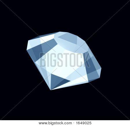 Brilliant Diamond A Jewelry