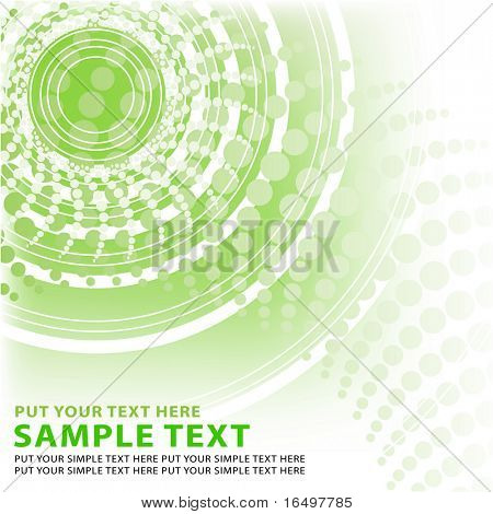modern abstract design background